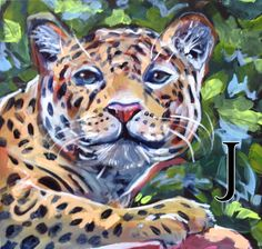 """I've been using photos from a site called """"Paint my Photo"""" It's fun - tons of images-and copyright free- and I can share with the photo. Paint My Photo, September 2014, Jaguar, Sally, Dean, Alphabet, Friends, Flowers, Painting"""