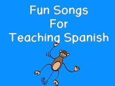 Finca de Tio Ramon... helps kids learn the names of animals.