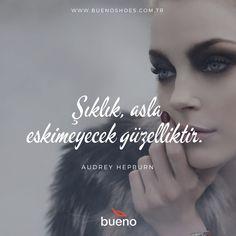 Bueno İle Daima Şık, Daima Trend... 💃 ✨ ❤  #buenoshoes #ayakkabı #kadın