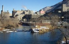 coors brewery, golden CO. TORTURE for a pregnant gal who likes her beer. you're welcome for my beer tickets, dear husband. i'm not still bitter after 5 years.