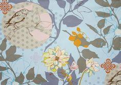 amh sketchbook / HDAH01 Blue