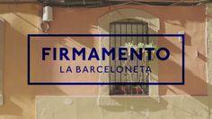 FIRMAMENTO - La Barceloneta #1