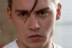Johnny Depp, Cry-Baby