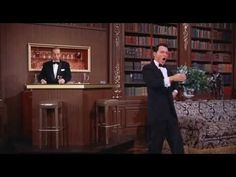Bing Crosby & Frank Sinatra - Well, Did You Evah (High Society)  family and I always get a kick out of this scene...