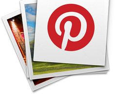 Pinterest Picture Pin HD makes it as easy as possible to edit and post pictures straight from your iPad to Pinterest.