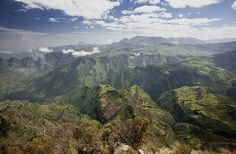 Ethiopia - Travel Guide and Travel Info
