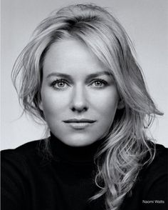 ddde2239793a Naomi (Ellen) Watts - British/Australian Actress and Film Producer (born 28