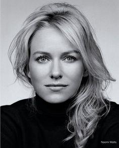 Naomi (Ellen) Watts - British/Australian Actress and Film Producer (born 28 September 1968).