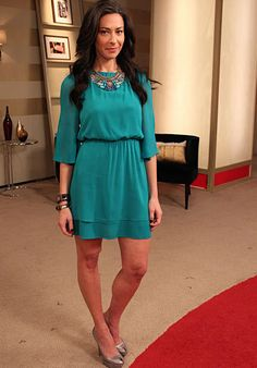 Stacy london sexy gallery
