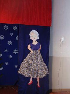 Znalezione obrazy dla zapytania dzień babci i dziadka w przedszkolu prezenty