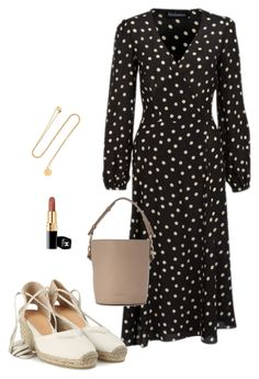 """Untitled #919"" by annap-style ❤ liked on Polyvore featuring Castañer, J.W. Anderson and Andrea Fohrman"