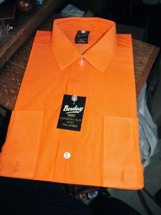 Nylon Shirts