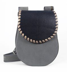 LEATHER SHOULDER BAG WOMEN BASIA via Vintage Leather Bags. Click on the image to see more!