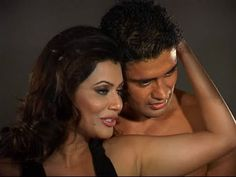 Payal Rohatgi and Sangram Singh's SUPER SIZZLING PHOTOSHOOT.