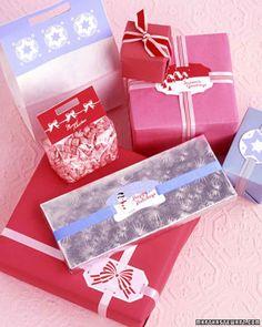 Gift Adornments