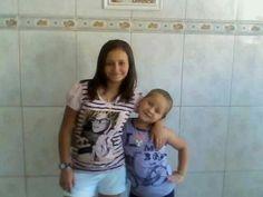 Cristiane e Fernanda
