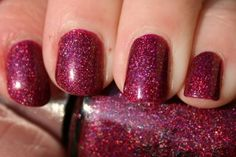 OPI - DS Extravagance