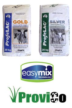 Profelac mixed product gold silver