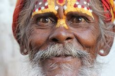 Sadhu by ronniedankelman, via Flickr