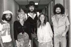 Crystalline Fleetwood Mac