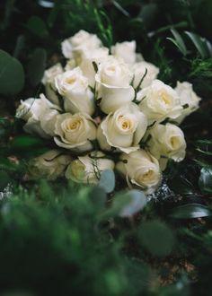 Elegant Southern Barn Wedding - WeddingLovely Blog