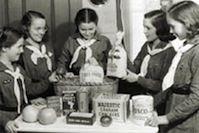 Original Girl Scout Cookie Recipe