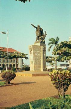 Monumento a Diogo Cão