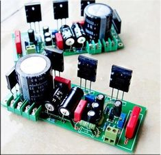 Product descriptions: Product dual channel power amplifier board Amplifier Power supply:dual dual Output Respone frequence Output Number of channel:dual channel output Product dimensions : N Audio Amplifier, Hifi Audio, Audio Box, Diy Speakers, Pure Copper, Circuit Board, Ms Gs, Black Glass, Diy Kits