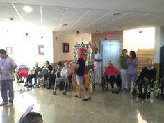 Grupo Reifs Alcalá Día de San Mateo 2015 31