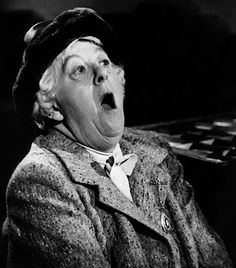 Murder She Said - Margaret Rutherford - Cinema Series Suggestions Woman Movie, I Movie, Movie Stars, Mrs Marple, Margaret Rutherford, Detective, Bbc Tv Series, Hercule Poirot, Cinema