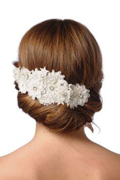 #NOVARESE #wedding #accessory #UntamedPetals #CALIFORNIA