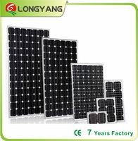 high quality Mono solar panels for solar system 5w 10w 25w 35w solar energy panel solar panel for solar system