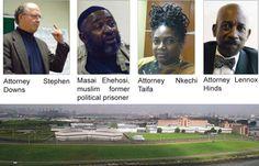 Assata Shakur and plight of U.S. political prisoners, 'unfinished business'