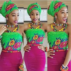 Image result for xitsonga traditional dresses