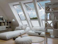 Soluciones de Diseño para casas tipo bunquer sin ventilación natural http://www.arquitexs.com/2015/03/soluciones-de-diseno-para-casas-tipo-bunquer.html