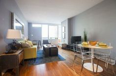 1 bedroom rental at ROCKWELL PLACE, Fort Greene, posted by Macda Cooke on 05/07/2014 | Naked Apartments
