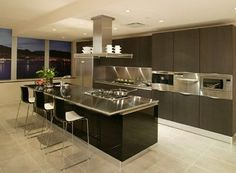 Modern kitchens: inspiration and ideas for your dream kitchen