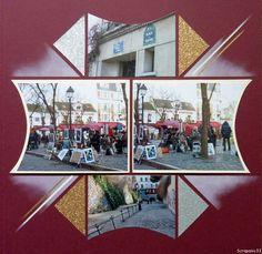 gabarit Stained Glass de Lea France #leafrance #pintowin #summer