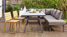 9b7da2767b176 Fresco Grey 6 Seater Trestle Garden Table