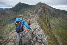 Mountain climbers ta