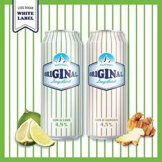 Long Drink, Gin, Water Bottle, Drinks, Drinking, Beverages, Water Flask, Water Bottles, Drink