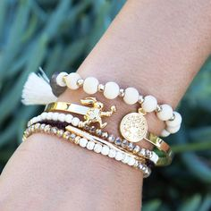 Don't be late to this arm party   Alice Through The Looking Glass White Rabbit Cuff