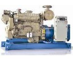 Used Marine Generator Buyers & Suppliers, Buy and Sell Offers - Sai Engineering