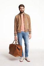 Gant primavera-verano 2014 - Ediciones Sibila (Prensapiel, PuntoModa y Textil y Moda)