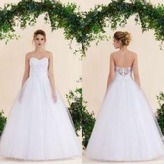 New collection #love this one #debdresses #debseason #debdressshops #dreamdebdress thebridalanddebroom.com.au/deb-dresses/