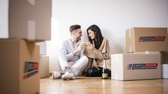 Moving in together is a monumental step for every couple, and at Avesta we strive to give you the perfect place to call home.