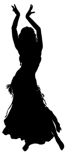 Belly dancing. I do this for exercise. Never in public or in front of boys especially.:P But I love it for the exercise.