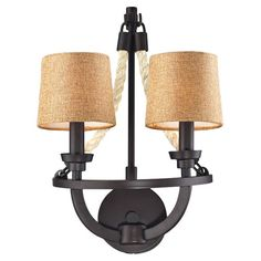 Found it at Joss & Main - Taylor Wall Sconce $123.95
