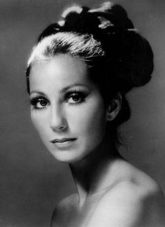 Beautiful photo of Cher