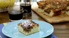 Amazing Pecan Coffee Cake Allrecipes.com